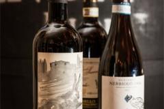 Selekce kvalitních vín CP1 Café & Wine Bar v Praze 1