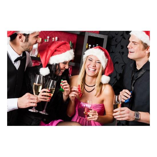 Vánoční večírky v Praze 1
